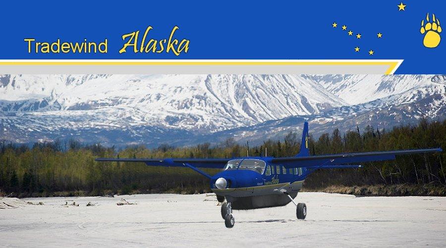 Tradewind Alaska