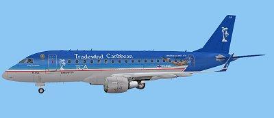 Tradewind Caribbean Hangar