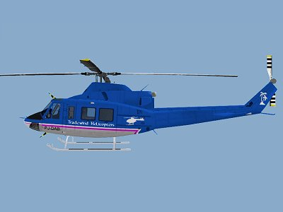 Tradewind Helicopters