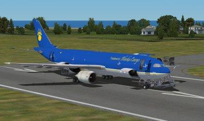 Payware Repaints Hangar